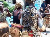 rythmes Mélodies métissées enflamment Nuit Francophonie Kinshasa