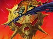 Tygers Tang, Ambush (Rocksector Records)