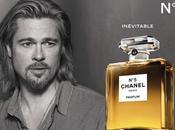 Chanel: Brad Pitt dépite