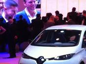 Musique Renault vainqueur points Mondial l'Automobile.