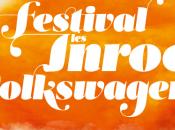 Festival inRocKs Volkswagen