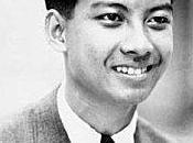 """Norodom Sihanouk, """"meilleur homme mâchoire lion"""" Cambodge indépendant"""