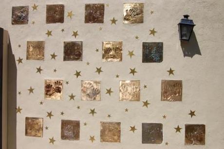 Les étoiles de Mougins 2012, Risotto carnaroli aux cèpes et jambon Pata Negra de Sébastien Chambru