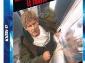 fugitif (Blu-ray)