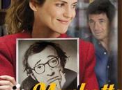 Paris Manhattan avec Alice Taglioni Patrick Bruel, très mauvais film