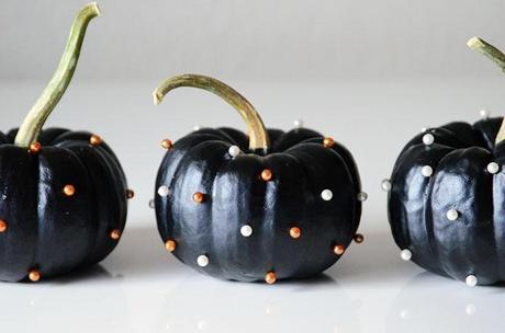 5 idées pour personnaliser ses citrouilles d'Halloween