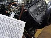 motoriste Cosworth serait vente d'après Times