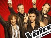 Jenifer, Florent Pagny, Garou, Louis Bertignac retour dans saison Voice