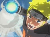 Ultimate Ninja Storm Naruto s'habille Goku