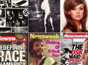 Newsweek passera tout numérique 2013