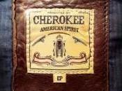 Cherokee American Spirit (Shiny Disco Club Records)