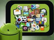 applications Android préférées