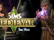 Sims Medieval iPhone, 0.79 lieu 2.39 €...