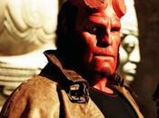 Hellboy Guillermo Toro cherche financements