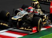 Bernie Ecclestone 2013 aura seulement courses calendrier