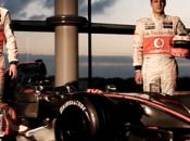 McLaren testera jeunes pilotes Dhabi mois prochain
