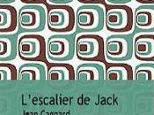 L'escalier Jack Jean CAGNART