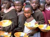 Lutter contre faim dans monde sans