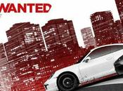 Need Speed Most Wanted déboule Kinect