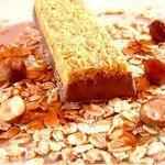 barre-noisette chocolat