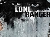 Lone Ranger, avec Johnny Depp