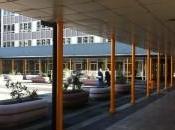 centre commercial l'Esplanade poursuit