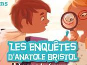 enquêtes d'Anatole Bristol, Sophie Laroche
