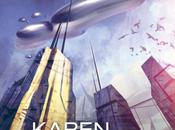guerres Wess'har (3/6) monde d'avant Karen Traviss