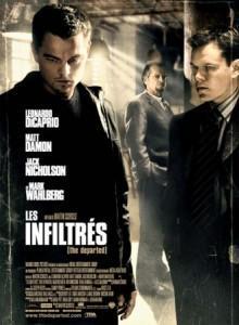 Infiltrés, Les (The departed)