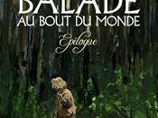 Balade bout monde Epilogue Makyo, Laval N.G., Claude Pelet, Michel Faure Eric Herenguel