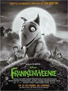 [Critique] Frankenweenie