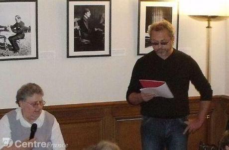 Les auteurs amateurs récompensés par la Société des poètes et artistes de France