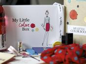Little Color Octobre 2012