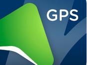 MappyGPS Free passe troisième pour l'iPhone