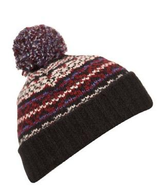 Le bonnet à pompon comme JLo : on garde ou on jette ?