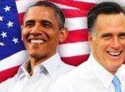 Maison Blanche Barack Obama clashe Mitt Romney beauté