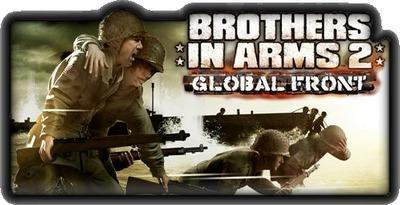 Brothers in Arms 2 sur iPhone, nouvelle MAJ...