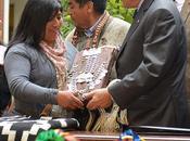 Chili Mapuches grève faim