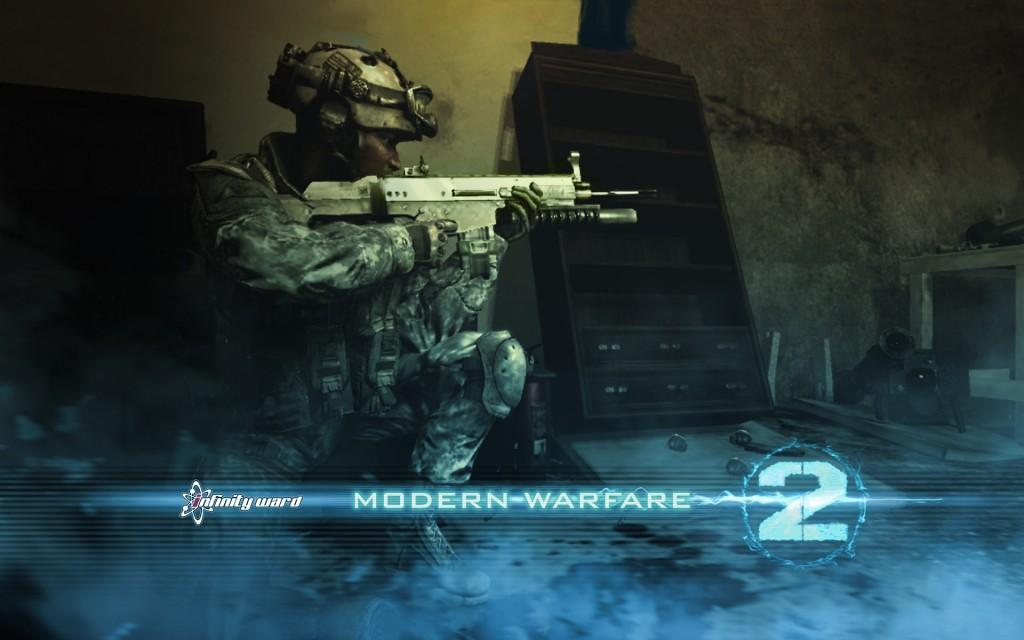 Call of Duty : Modern Warfare 2 – Favela reviens !