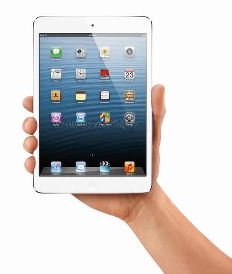 Apple dévoile l'iPad Mini : toutes les caractéristiques et les prix