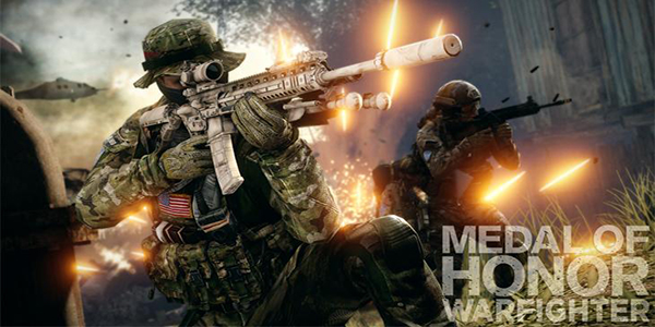 Medal of Honor Warfighter : Le trailer de lancement est la !