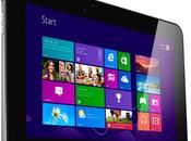 Dell présente tablettes Windows
