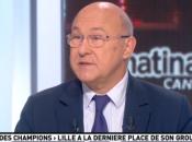 Michel Sapin: faut bouge bougera»