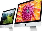 nouvel iMac plus fin, mais sans écran tactile...