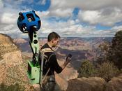 Explorez Grand Canyon grâce Google