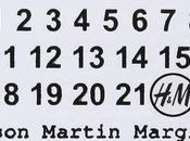Martin Margiela pour H&M, c'est novembre