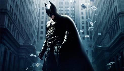 [Event] Nuit trilogie Dark Knight au grand Rex le 24 novembre 2012