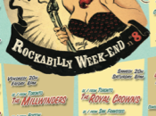 Blue Rockabilly Week-End