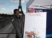 Diplome Paris 2012 Ronald Tintin! Merci tous ceux m'encouragent!!!