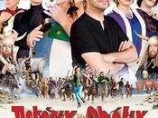 Astérix Obélix service majesté (2012) Laurent Tirard
